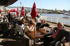 10 great Vancouver dog-friendly patios