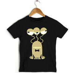 Vente en ligne de T-shirts illustrés en coton #bio pour #enfants. Site #ecommerce #Prestashop.