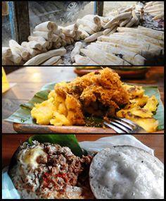 Sedang ke Bandung? Cobain 3 tempat wisata kuliner ini yuk http://www.perutgendut.com/read/3-kuliner-bandung-yang-mesti-anda-coba/1581 #Food #Kuliner #Indonesia #Bandung