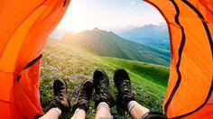 En Güzel Kamp Yerleri Nereler? - Sizlere sorduk. Sizin tavsiyelerinize, kendimizinkileri de ekledik. Güzel bir liste oldu.