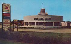 America House Motor Inn & Restaurant - Cape Charles, Virginia | Flickr - Photo Sharing!