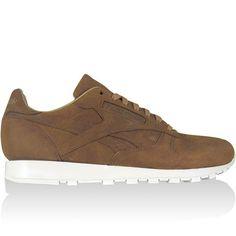 reebok cl leather lux