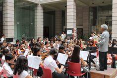 Este jueves 23 de marzo Casa Chihuahua se viste de flores y colores a través de las melodías que interpretará la Orquesta Sinfónica José Pablo...