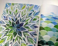 print & pattern: PRINT & PATTERN GEOMETRIC