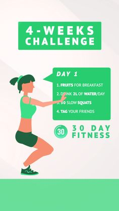 Ready for the 30 Day Fitness Challenge? Start training today to see tangible res… Ready for the 30 Day Fitness … Fitness Workouts, Lower Ab Workouts, 30 Day Fitness, Fun Workouts, At Home Workouts, Yoga Fitness, Detox Challenge, 30 Day Workout Challenge, Workout Schedule