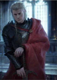 Prince Rhaegar