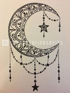 Original Luna handmade mandala black canvas on white 18 X . - Original Luna handmade mandala black canvas on white 18 X - Moon Tattoo Designs, Design Tattoo, Mandala Tattoo Design, Henna Tattoo Designs, Mehndi Designs, Tattoo Ideas, White Mandala Tattoo, Henna Moon, Henna Mandala