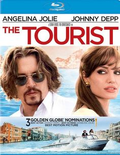 Sony Home Pictures The Tourist
