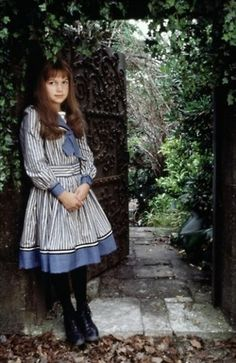 The Secret Garden. - The first Broadway show she took me to, and we always watched the movie as well.  It's how my daughter got her name, Lily.