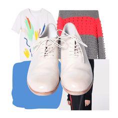 #JNBY #womenswear #accessory #designinchina #江南布衣 #中国设计