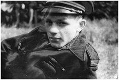 IN MEMORIAM : Roland de La Poype, pilote du Normandie-Niemen, décédé aujourd'hui à l'âge de 92 ans