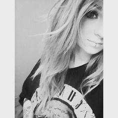 #polishgirl #blonde #piercing #labret