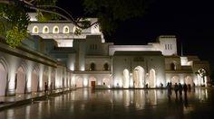 Royal Opera House Muscat - das königliche Opernhaus #oman #oper #royaloperahouse #muscat