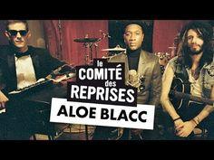 """Aloe Blacc """"The Man"""" - Comité Des Reprises #2"""