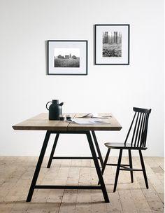 Vincent Sheppard Albert A-Frame -ruokapöytä