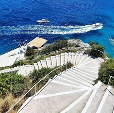 Cape Skinari Mycenaean, Greek Mythology, Cape, The Unit, Island, Outdoor Decor, Photos, Instagram, Mantle
