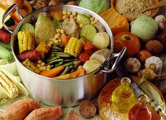 Recetas de Cocina Canaria