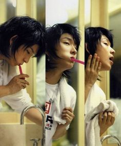 beautiful in the morning :) Lee Joongi, Lee Jun Ki, Most Handsome Actors, Joon Gi, Good Smile, Busan, Kdrama, Cool Pictures, Celebs