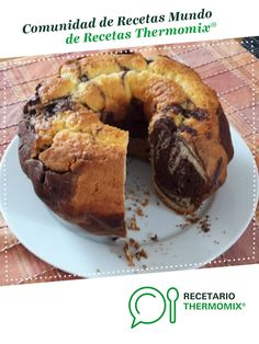 Thermomix Desserts, Dried Fruit, Bagel, Brownies, Robot, Beverages, Sweets, Bread, Butter Pound Cake