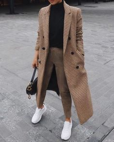 Winter coat | Sneake