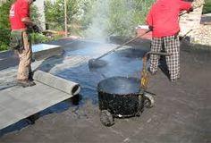 Get best bitumen felt roof service  and asphalt roofing services entire area of Seattle WA. We offer heat torch asphalt roofing services in all area of Kent.