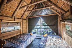 Mtentu's Dorms