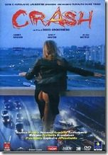 Crash - David Cronenberg
