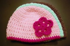 Name This Crochet Hat Pattern –