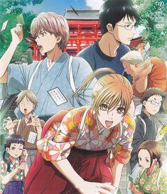 Chihayafuru #anime #chihayafuru