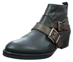 Returned, ankle fitting too tight...Lokas from Shoebedoo sale $160