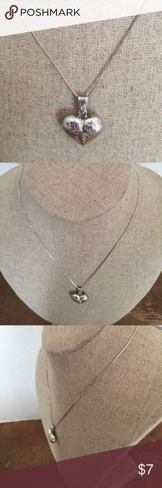 Necklace Sterling silver solid 925🌸 Necklace Sterling silver solid 925🌸 Jewelry Necklaces