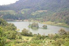 Laguna de Atezca, Molango  - www.hidalgo.travel -