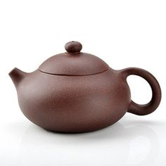 Yixing Teapot (Wendan Shape)
