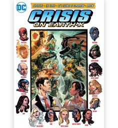 CW has released synopses for the first two parts of the 4 episode crossover event for Supergirl, Arrow, The Flash, and DC's Legends of Tomorrow. The event is titled Crisis […] Flash And Supergirl Crossover, Supergirl And Flash, Mister Terrific, Dc Comics, Brandon Routh, Supergirl 2015, November, Morning Cartoon, Fandom