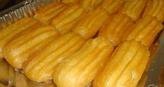 Tulumbe recept - Recepti i Kuvar online