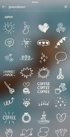 Instagram Blog, Ideas De Instagram Story, Instagram Hacks, Instagram Emoji, Instagram Editing Apps, Iphone Instagram, Creative Instagram Photo Ideas, Instagram Frame, Instagram And Snapchat