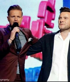 Nicky Byrne, Shane Filan, Collections Etc, Strictly Come Dancing, The Millions, Gentleman, Folk, Fiction, Handsome