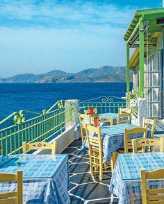 Bienvenue à Corfu !  #croisière #vacances #voyage #seagnature #bateau