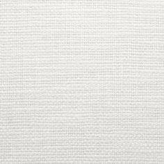 P/Kaufmann Slubby Basket White Fabric