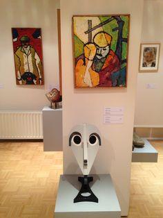 Werkman Museum, Painting, Art, Art Background, Painting Art, Kunst, Paintings, Performing Arts, Painted Canvas
