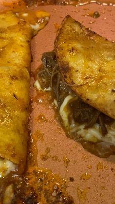 Mexican Food Recipes, Beef Recipes, Cooking Recipes, Beef Birria Recipe, Comida Latina, Food Goals, Taco Tuesday, Food Cravings, I Love Food