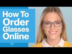 GlassesUSA.com offers prescription glasses online at discount prices. Buy quality eyeglasses with a 365 days manufacturer's warranty, free lenses, and free shipping. Prescription Glasses Online, Kids Glasses, Sports Glasses, Vision Glasses, Eyewear Online, Eyeglasses, Lenses, Free Shipping