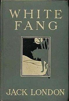 White Fang, Jack London. Surprising, but utterly cute ending.
