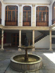 Museo Bogotá