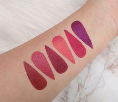 Vernis Semi Permanent, Makati, Milano, Lipstick, Beauty, Instagram, Eyeshadow Palette, Liquid Lipstick, Eyeshadows
