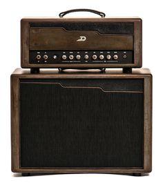 DUESENBERG Berlin Amplifier (45 Watts)
