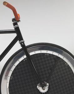 Louis Vuitton Polo Bike