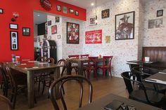 Park 7 Diner Graceville