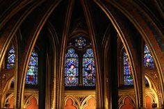 聖禮拜堂 - Google 搜尋