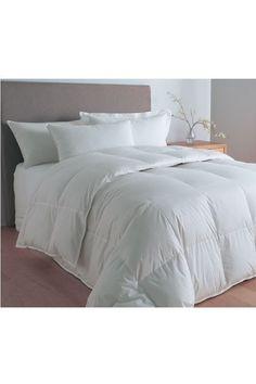 Goose Down Alternative Double Fill Comforter (Duvet)